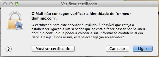 Verificar cerificado mac